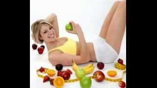 Экспресс диета для похудения