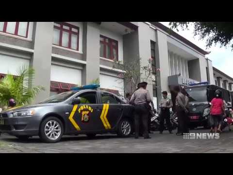 Bali Escapee | 9 News Perth