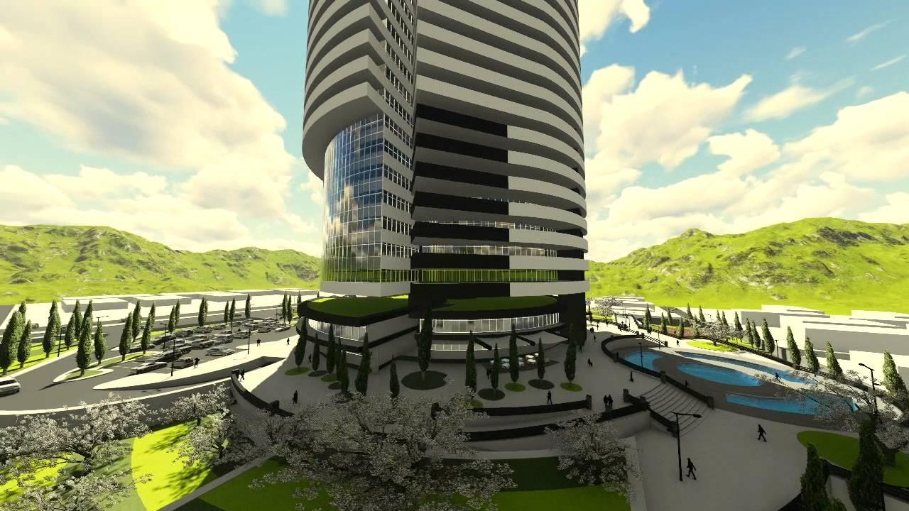 Proyecto hotel 5 estrellas youtube - Hotel de cinco estrellas ...