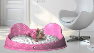 dog beds – designer dog beds – luxury dog bed – cat bed – pet bed