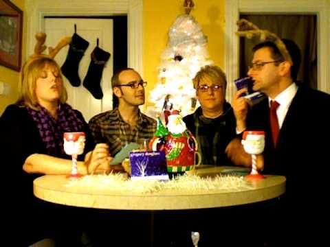 Gregory Douglass Vlog :: December, 2009