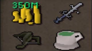 I made 350M in under 5 hours