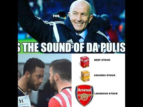 Tottenham Hotspur vs Southampton 2-1 Arsenal Lose Again #ItsPeakkkk