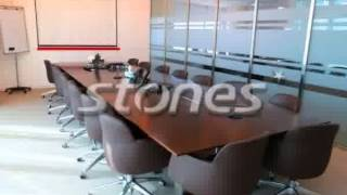 FULLY FITTED OFFICE ENTIRE FLOOR JLT ALMAS TOWER