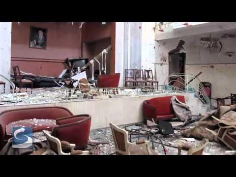 Dispatch: Terrorist Attack in Morocco