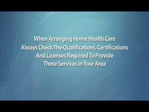 Arlington Texas Quality Home Health Care Provider | Arlington Texas