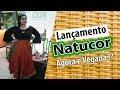 Natucor Vegana ! Paula Leticia Top.