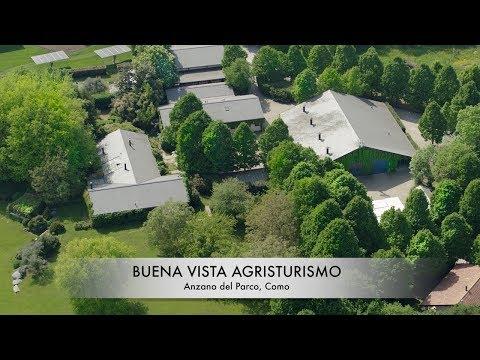 Buena Vista Agriturismo at Anzano del Parco, Como, Italy