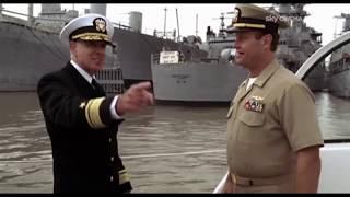 Твоя новая лодка ... отрывок из фильма (Убрать Перископ/Down Periscope)1996