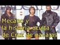 Mecano La Historia Oculta Detrás De Cruz De Navajas mp3