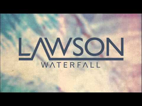 Lawson - Waterfall Preview - iTunes FREE Single Of The Week