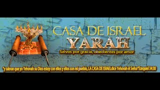 Shabbat Service 2018/Haazinu con Rico Cortes