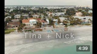 Tina + Nick