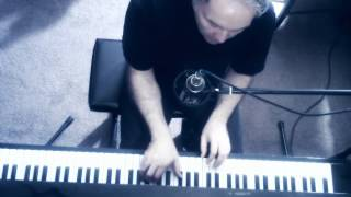 LOVE ~ JOHN LENNON ~ Piano & vocal cover (+ lyrics & chords) by DC Cardwell (from Plastic Ono Band)