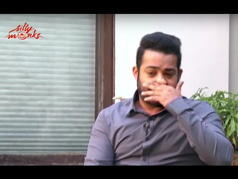 Jr NTR Gets Emotional About Devi Sri...