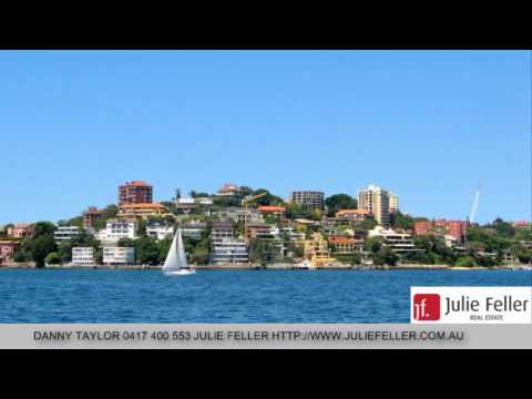 WOLSELEY ROAD POINT PIPER HOUSE FOR SALE
