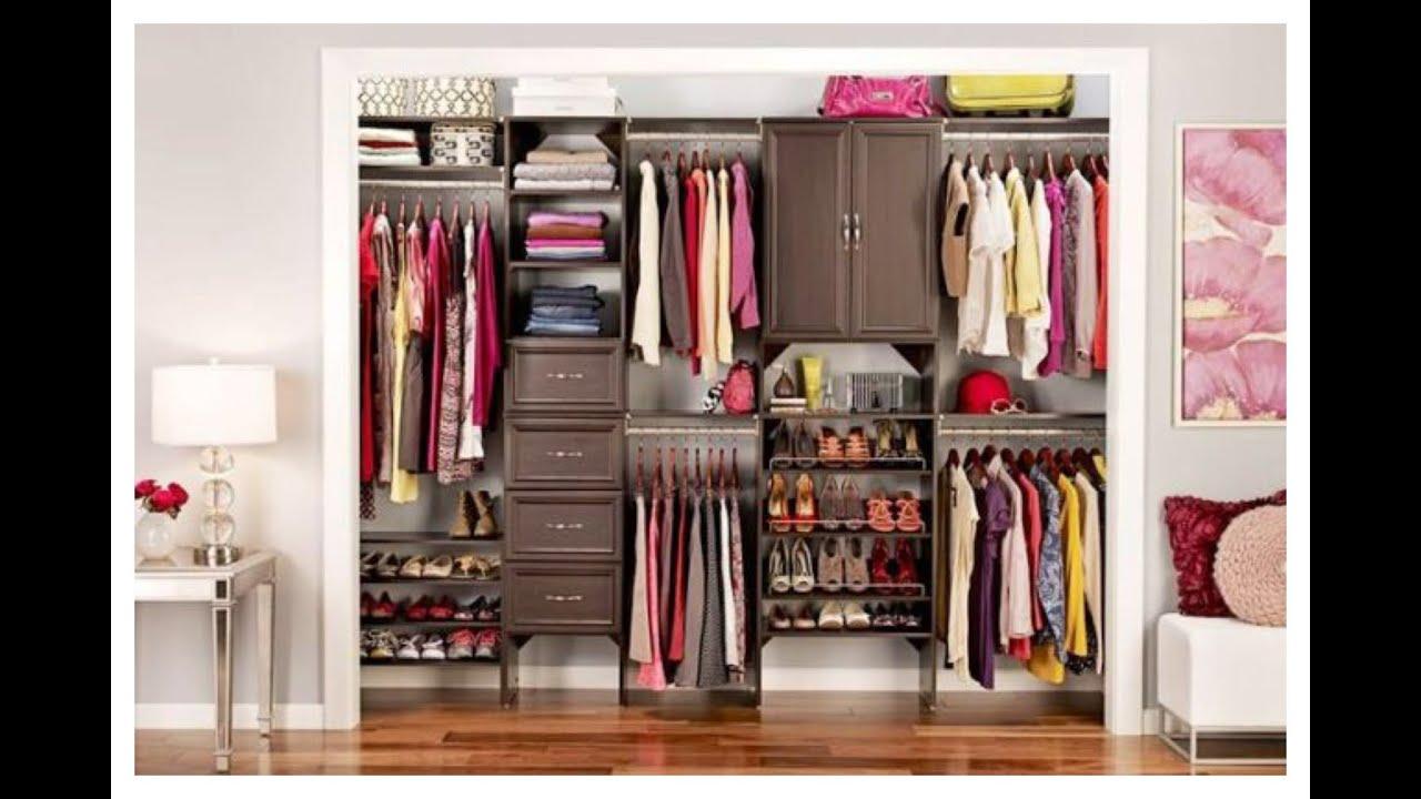 Tips para mantener tu hogar limpio y organizado youtube for Cuarto ordenado y limpio