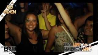 Ibiza & Mallorca Live 2012