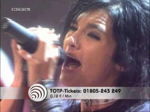 Tokio Hotel - Top Of The Pops 25.03.2006 - Rette Mich (Best Quality)