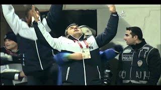 Aykut Kocaman döneminden duygulandıran Fenerbahçe Klibi! FENERBAHÇE YIKILMAZ! #AAG!
