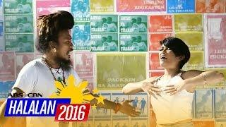 Halalan 2016 Theme Song: Ipanalo ang Pamilyang Pilipino | KZ Tandingan & Kokoi