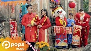 Đêm Giao Thừa Nghe Một Khúc Dân Ca - Mai Thế Phong [Official]