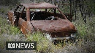 Baixar Abandoned cars of the Australian desert get a second life  | ABC News