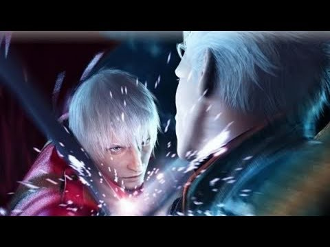 Revisiting Devil May Cry 3 - Why It's Still One of the Best Action Games Around image