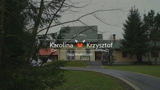 Trailer Karolina & Krzysztof