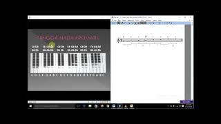 Music Theory - Harmony part I