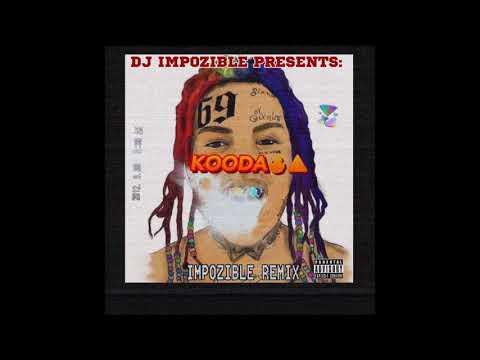 KOODA (Impozible Remix)