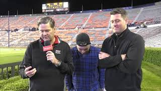 Pella Windows Postgame Show: Making Auburn fans and Florida fans sad at same time feels pretty great