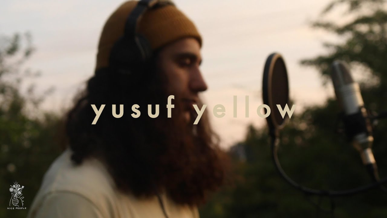 Watch: Yusuf Yellow performs 'Growth Of The Flower'