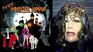 Fawn The Making of The Monster House Music Video