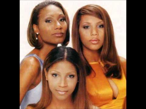 The Braxtons L A D I Youtube