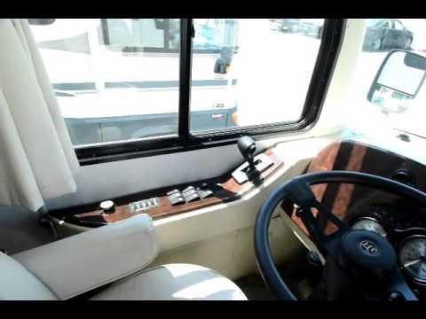 The RV Corral 2003 Holiday Rambler Neptune stock# CA910 vin# 021992