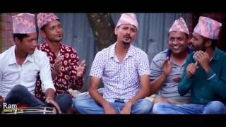 कलीयुगको धर्म  | Kaliyug ko Dharma | श्री कृष्ण लुईटेल - Nepali song 2016/2073