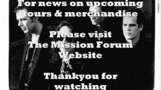The Mission 'Mercenary'[Album Grains Of Sand 1990]