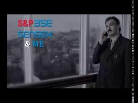 S&P BSE SENSEX - KETAN MARWADI