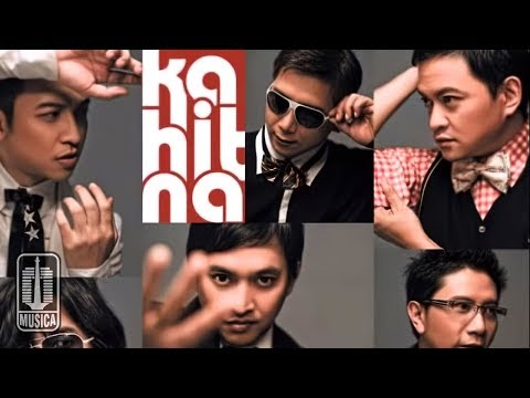 Kahitna - Mantan Terindah (Official Video)