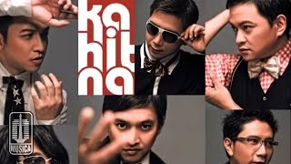 Kahitna - Mantan Terindah (Official Music Video)