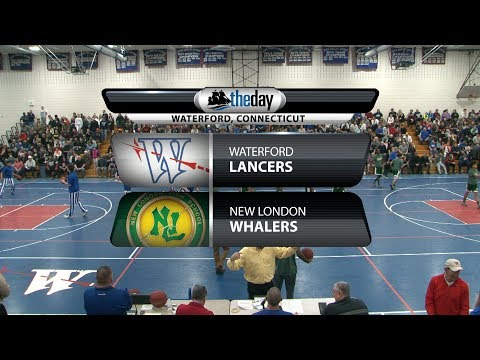 Full game: Waterford 65, New London 61 in ECC semifinal