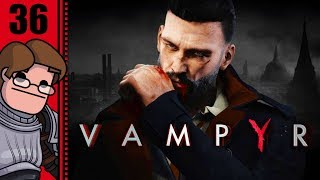Let's Play Vampyr Part 36 - West End