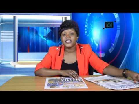 Mapitio ya magazeti ya Mwananchi Communications Ltd Jumamosi 11/03/2017