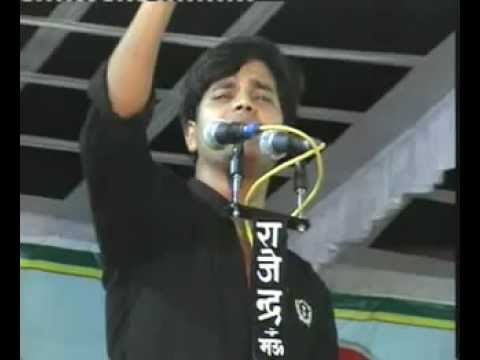 Imran Pratapgarhi On Bhaiya (Mokhtar Ansari) In Mau 2nd.mp4