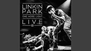 Nobody Can Save Me (One More Light Live)