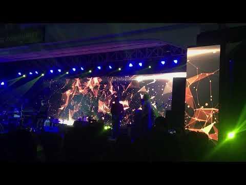 Ari Lasso ft Dewa 19 - Cintakan Membawamu