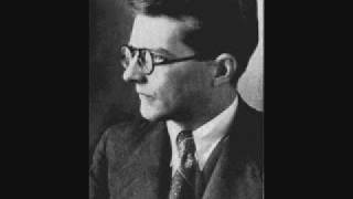 Shostakovich - The Bolt - Part 1/8