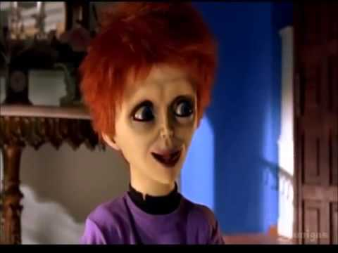 seed of chucky come to papa scene youtube