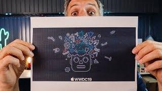 Quelles sont les nouveautés d'Apple ? (post WWDC)